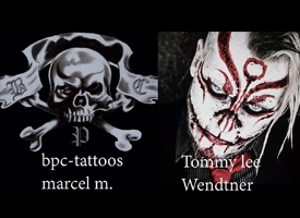 BPC Tattoo