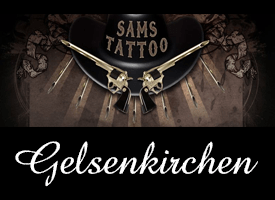 Sams Tattoo - Gelsenkirchen